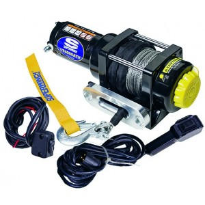 SUPERWINCH LT 4000 ATV, 12 V DC