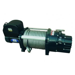 SUPERWINCH TALON HS 35 PRO, 24 V DC