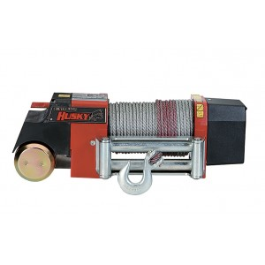 SUPERWINCH HUSKY 8, 24 V DC