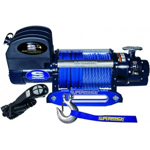 SUPERWINCH -TALON 12,5 SR 24V 5670 kg