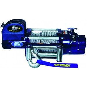 SUPERWINCH TALON 18, 24 V DC