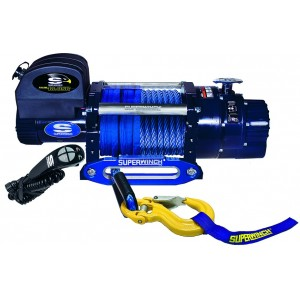 SUPERWINCH TALON 18 SR, 24 V DC