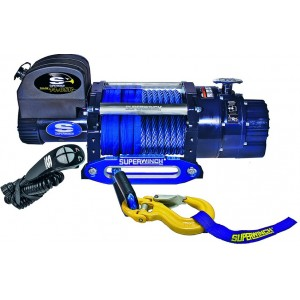SUPERWINCH - TALON 14SR 24V  6350 kg