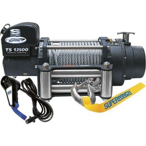 SUPERWINCH - wyciągarka Tigershark 13500 12 V