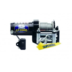 SUPERWINCH - LT2000ATV 12V 907 kg