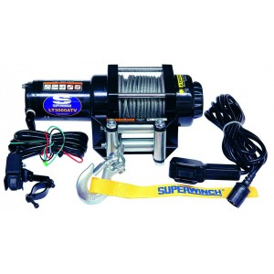 SUPERWINCH - LT3000ATV 12V 1360 kg
